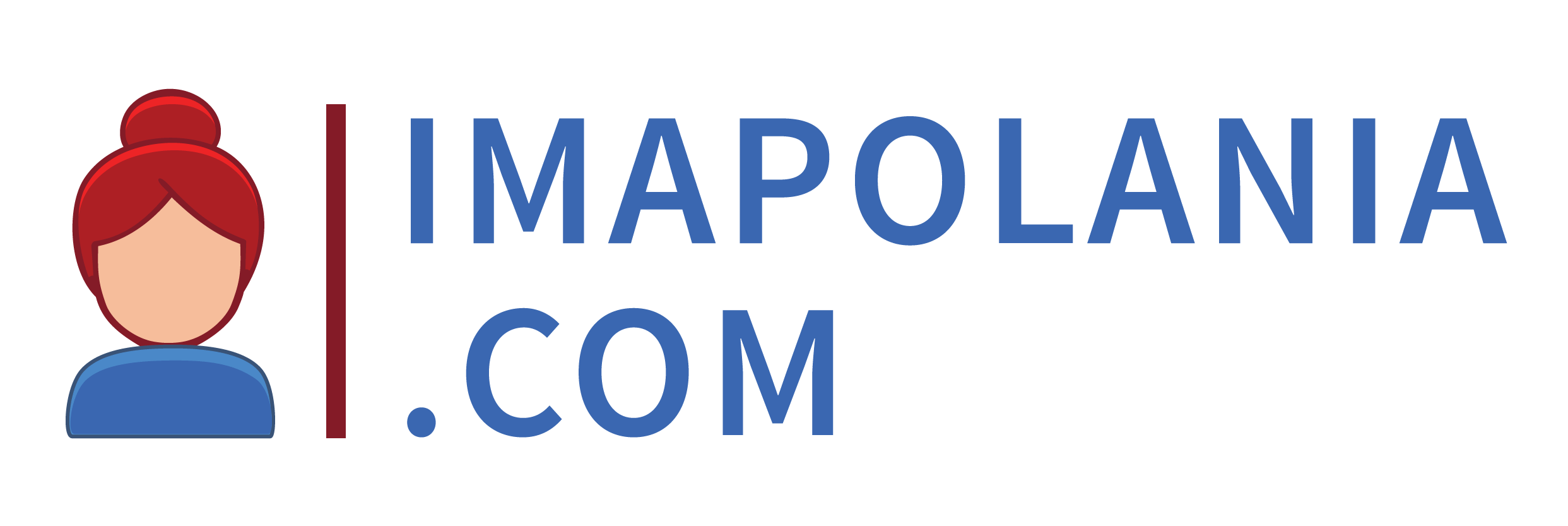 Imapolania.com logo